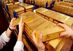 قیمت طلا امروز به بالاترین رقم خود از می ۲۰۱۸ تاکنون رسید