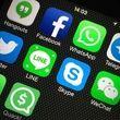 پیام رسان ها شبکههای اجتماعی را پشت سر گذاشتند