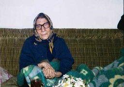 سرنوشت اولین بازیگر زن ایرانی+عکس