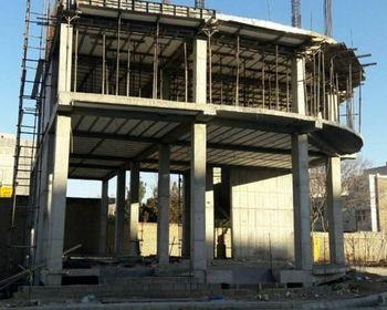 ساختو ساز غیر مجاز هویت شهری تهران را به خطر انداختهاست