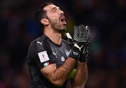 ایتالیایی ها علیه بوفون !