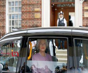 ششمین نتیجه ملکه الیزابت + عکس