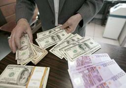 قیمت دلار و نرخ ارز امروز دوشنبه 4 تیر + جدول
