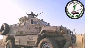 3 داعشی بازداشت شدند