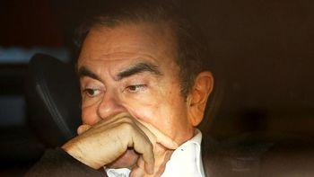مدیر عامل پیشین رنو-نیسان دوباره دستگیر شد