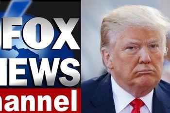 نظرسنجی انتخاباتی فاکس نیوز، ترامپ را شاکی کرد