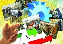 سهم بخش تعاون از تسهیلات پرداختی