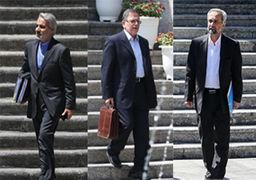 کابینه دوازدهم / «تیم اقتصادی» دولت دوم روحانی تکمیل شد