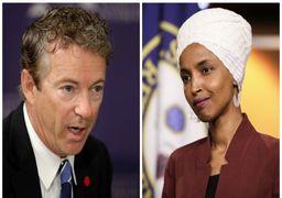 ادامه توهینهای نژادپرستانه سناتورهای آمریکایی