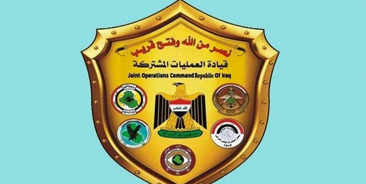ارتش عراق: با عاملان ترور فرمانده تیپ 59 با مشت آهنین برخورد خواهیم کرد
