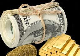 گزارش «اقتصادنیوز» از بازار امروز طلا و ارز پایتخت؛ سقوط تدریجی سکه به زیر 4 میلیون تومان