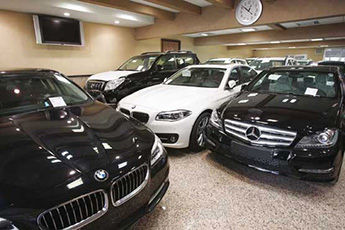 خودروهای وارداتی با بازار زیر 100 میلیون خداحافظی می کنند