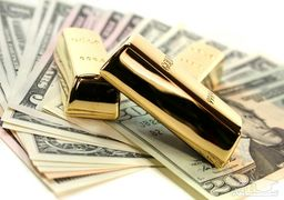 نرخ ارز، طلا، سکه، دلار و یورو امروز دوشنبه ۱۳۹۸/۱۱/۲۸ | روند افزایشی نرخ طلا