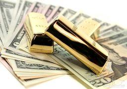 نرخ ارز، طلا، سکه، دلار و یورو امروز سه شنبه ۱۳۹۸/۱۲/۰۶ | نوسان محدود نرخها پس از طوفان افزایشی روزهای قبل