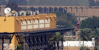 کدام سفارتخانه با سامانه موشکی و تانک حفاظت میشود؟