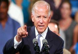 جو بایدن: آزادی مردم آمریکا در خطر است