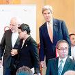 افشاگری جان کری از لابی های عربی علیه ایران / خطر جنگ با ایران بسیار پررنگ بود