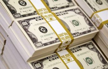 قیمت دلار و نرخ ارز امروز چهارشنبه 23 خرداد + جدول