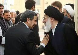 احمدی نژاد از فرصت دوباره ای که نظام به او داده چگونه استفاده می کند؟