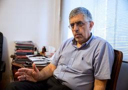 کرباسچی: روحانی به جهانگیری فشار آورد تا ارز 4200 تومانی را اعلام کند