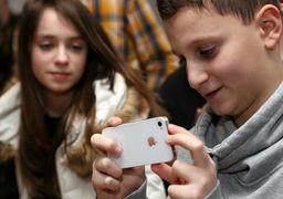اپل به دنبال پیشگیری از اعتیاد نوجوانان به آیفون