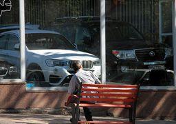 افزایش قیمت خودرو در شرایط کمبود تقاضا