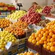 قیمت ۱۴قلم میوه در میادین میوه و ترهبار
