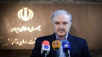عذرخواهی یک امام جمعه از یکی از وزیران روحانی؛ اگر نبخشید استعفا میکنم