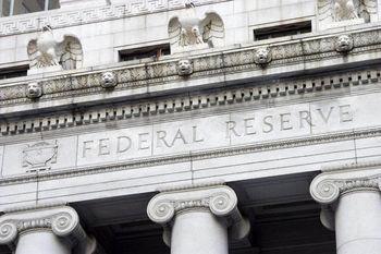 تصمیم فدرال رزرو در مورد نرخ بهره