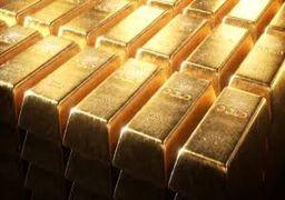 طلا آماده حمله به سپر مقاومتی 1290 دلاری است