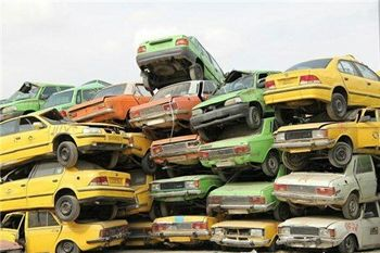کدام خودروها فرسوده به شمار میآیند؟ راهکار شمارهگذاری خودروهای پلاک قدیمی