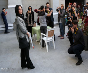 روز دوم جشنواره جهانی فیلم فجر