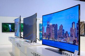 برای خرید تلویزیون حداقل چند میلیونتومان باید کنار بگذارید؟ +جدول