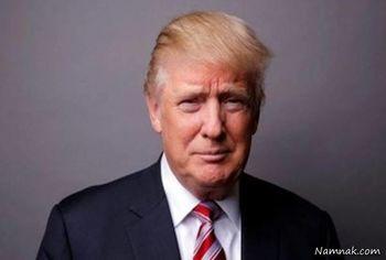 ترامپ: میخواهند هیلاری کج و کوله را رئیس جمهور کنند!