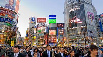 ژاپن در خفا رشد میکند/ رکورد 2016 را با 2018 محو کرد