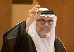 امارات: ایران باید سه پرونده اصلی را حل کند؛ هستهای، موشکی و دخالت در کشورهای عربی