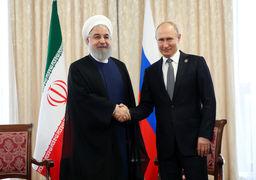 3 دلیل روسیه برای ماندن در کنار ایران