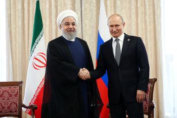 «خبر بسیار دلگرمکننده» روسها درباره ایران