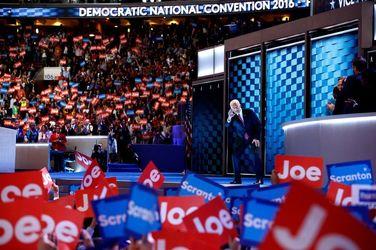 ۴۴ سال فعالیت سیاسی جو بایدن در ۱۱ عکس