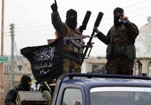 موافقت یک گروه تروریستی با خروج از ادلب