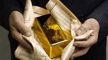آیا طلا  سرمایهگذاری کوچکی است؟