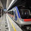 اتصال خطوط قطار شهری مشهد با حضور رئیس جمهور