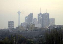 روزهای «ناسالم» هوای تهران طی سه سال 4 برابر شد + جدول