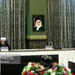 تصاویری از جلسه مشترک ستاد اقتصادی دولت با نمایندگان فعال اقتصادی با حضور روحانی