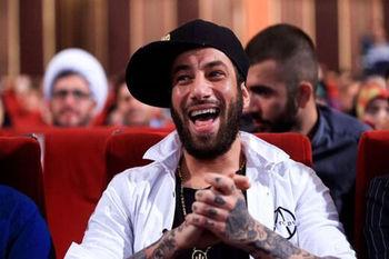 امیر تتلو: قصد خودکشی دارم، اما جرات ندارم!