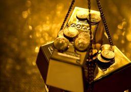 قیمت طلای ۱۸ عیار، طلای آبشده و اونس جهانی | چهارشنبه ۱۳۹۸/۰۸/۰۶