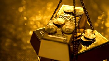 قیمت طلای ۱۸ عیار، طلای آبشده و اونس جهانی | یکشنبه ۱۳۹۸/۰۹/۲۴