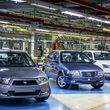 قیمت خودروهای داخلی امروز چهارشنبه ۷ شهریور 97 +جدول
