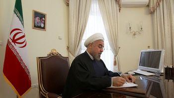 در پیام روحانی به مردم اعلام  شد؛ مسببین اشتباه نابخشودنی [شلیک به هواپیمای مسافری اوکراینی] مورد پیگرد قانونی قرار میگیرند