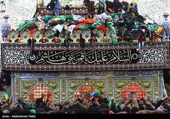 پخش داستان حضرت عباس(ع) از تلویزیون